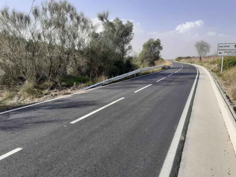 Road Improvement