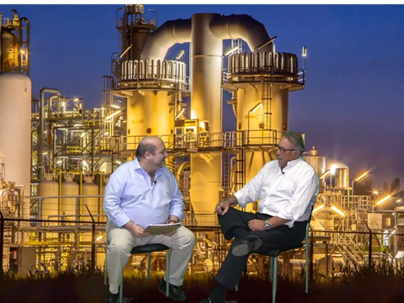 UR Business TV entrevista a Emilio Bonilla, responsable d'expansió d'Invall