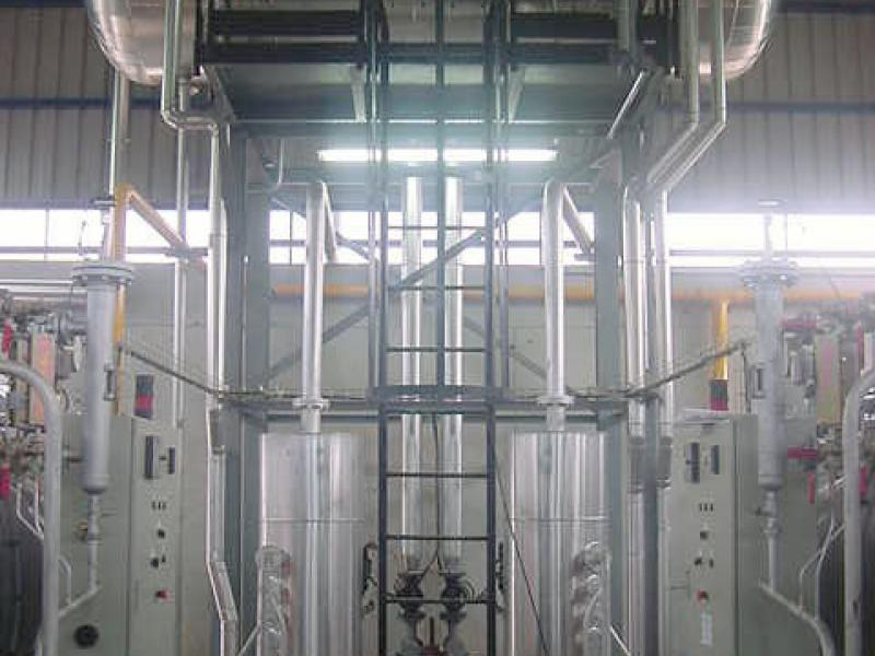Project Management de Plantas Industriales