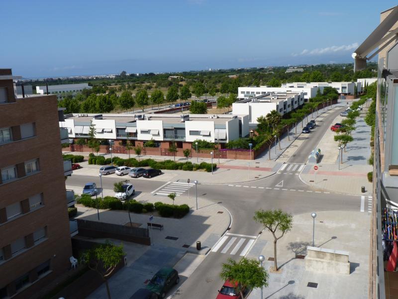 Urban development projects