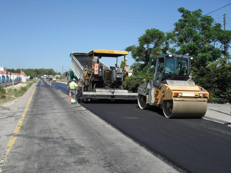 Projectes de carreteres